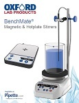 Oxford Magnetic Stirrer and Hotplate Brochure