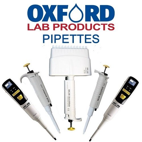 Oxford Benchmate Pipettes
