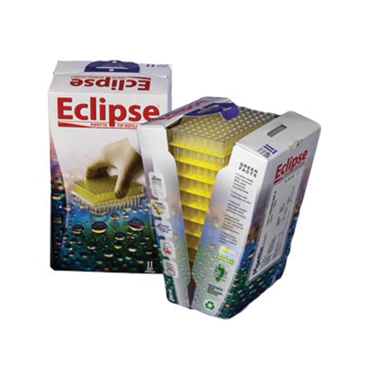 Pipette.com Tips for Rainin LTS,300 µL