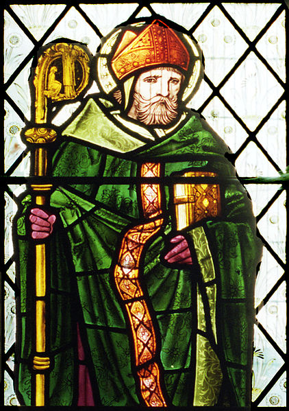 Bishop Robert Grosseteste