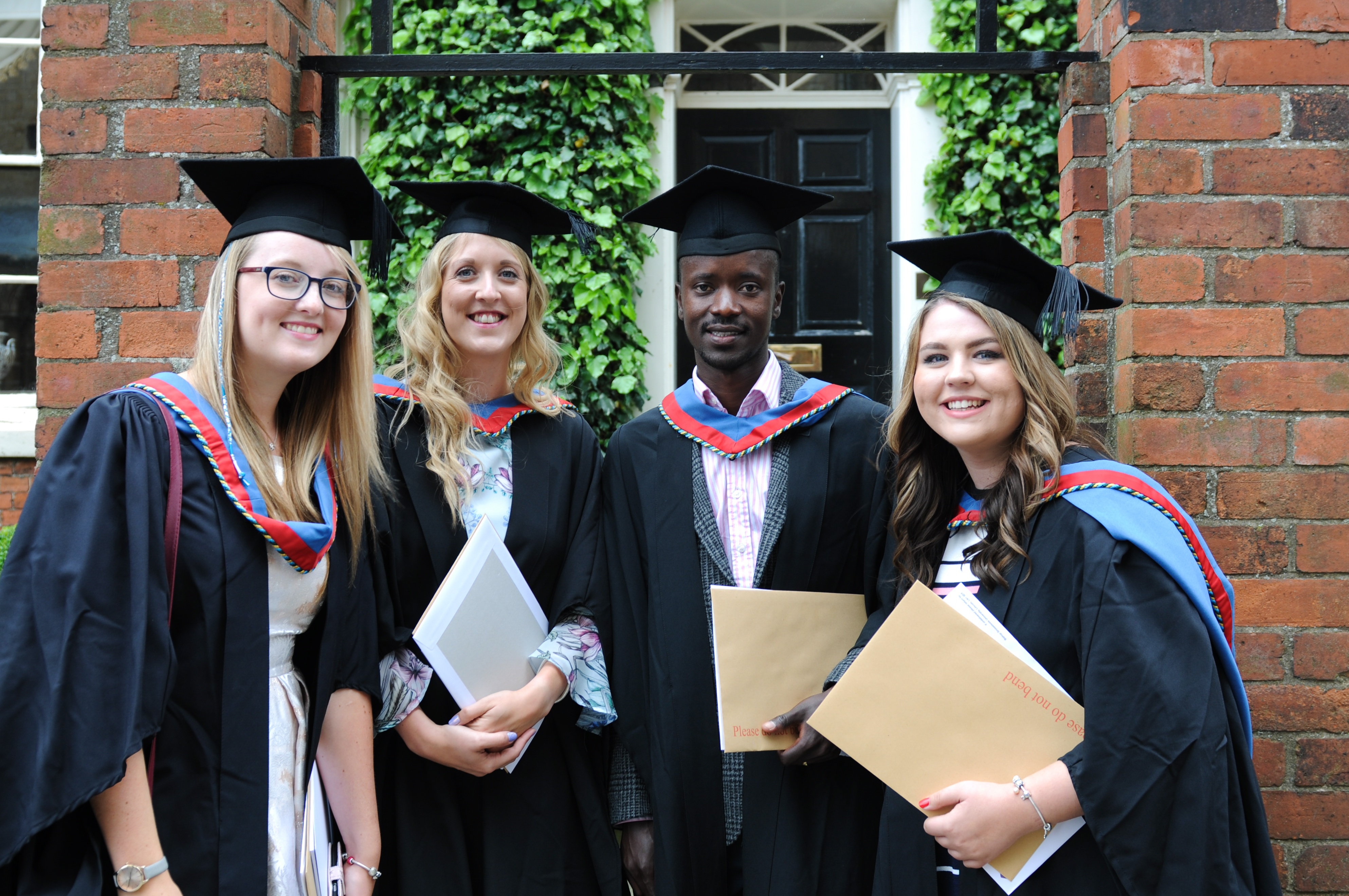 BGU Graduates