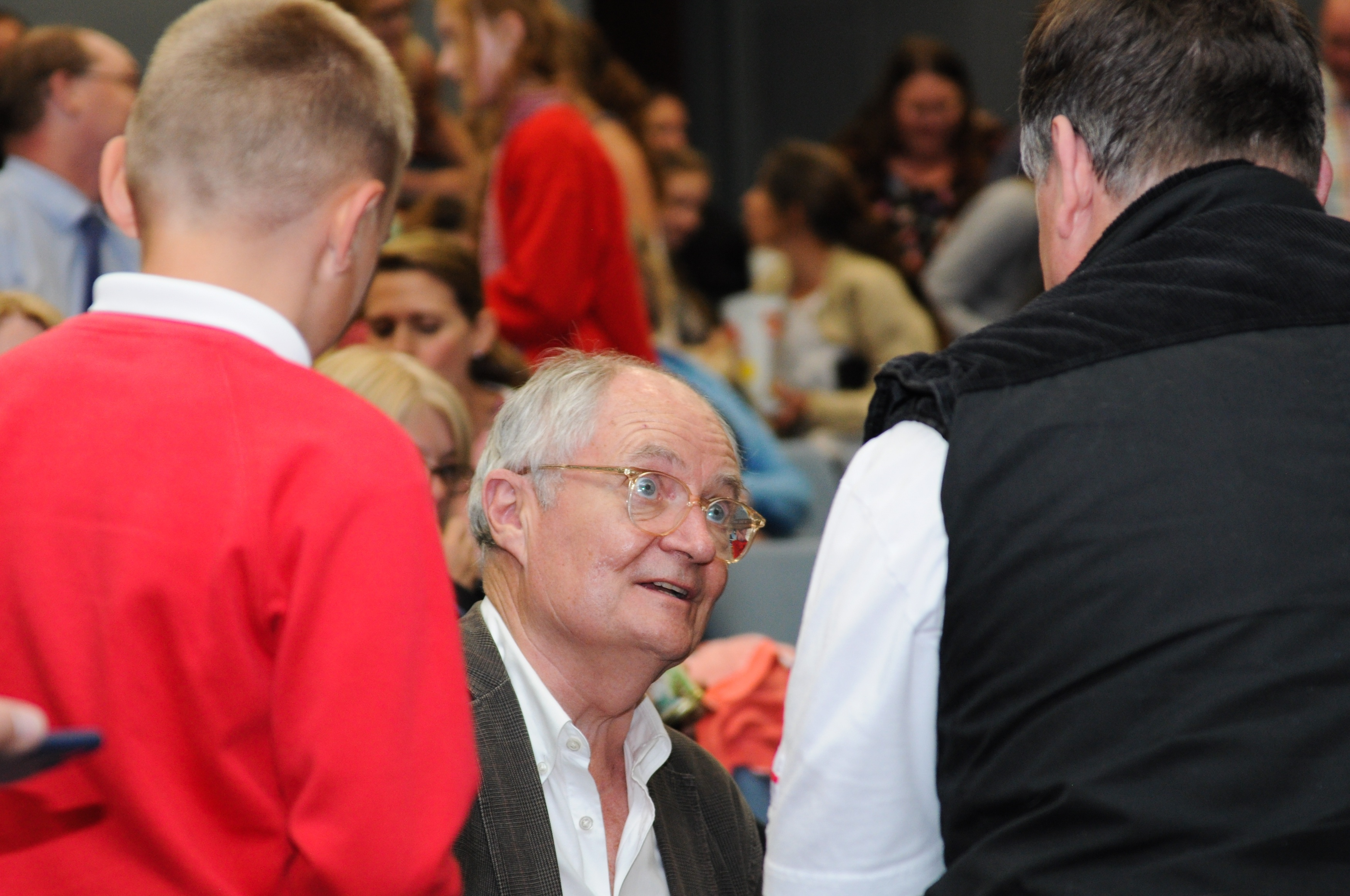 Jim Broadbent at The Venue (6 of 24).jpg