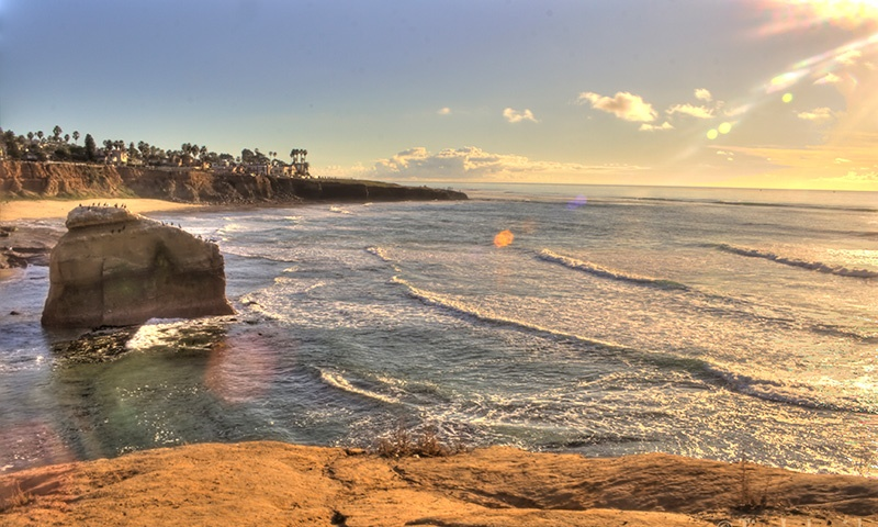 The Best Spots To Photograph In San Diego