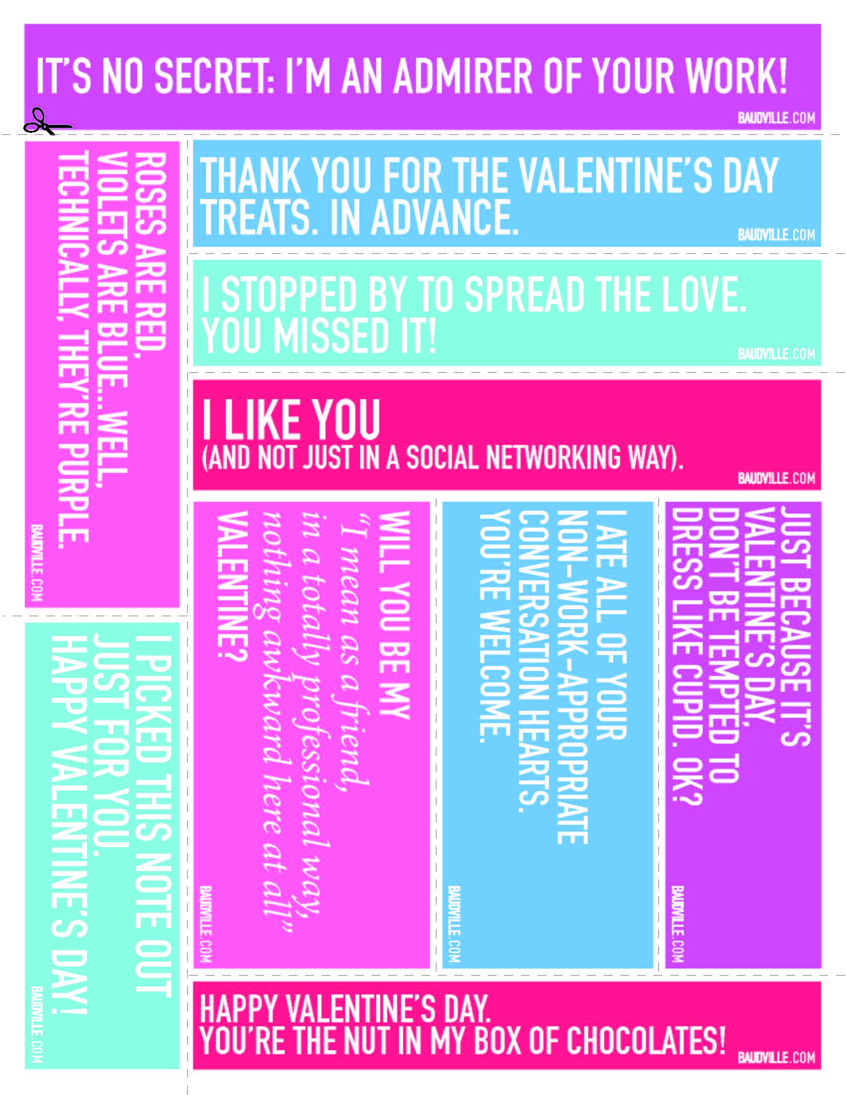 valentines day office ideas. Tell \u0027em You Care With Free Download/print And E-cards From Kayleigh\u0027s Do\u0027s Of Celebrating Valentine\u0027s Day In The Workplace Valentines Office Ideas E