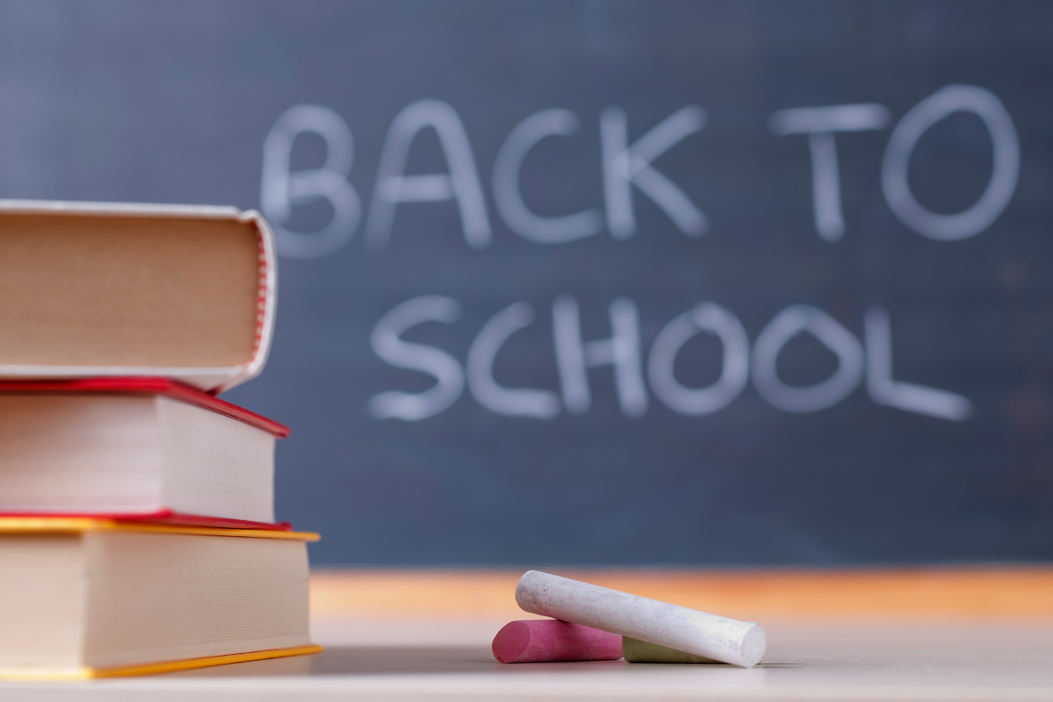 10 Ways to Welcome Back Teachers | Baudville