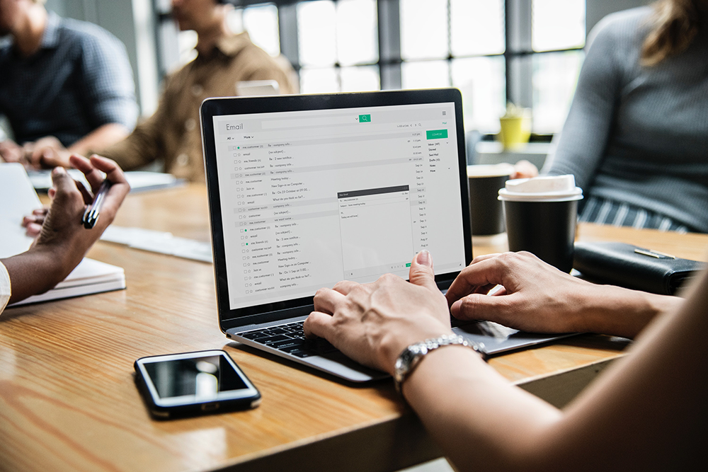 4 Free Cyber Security Awareness Email Templates To Use At
