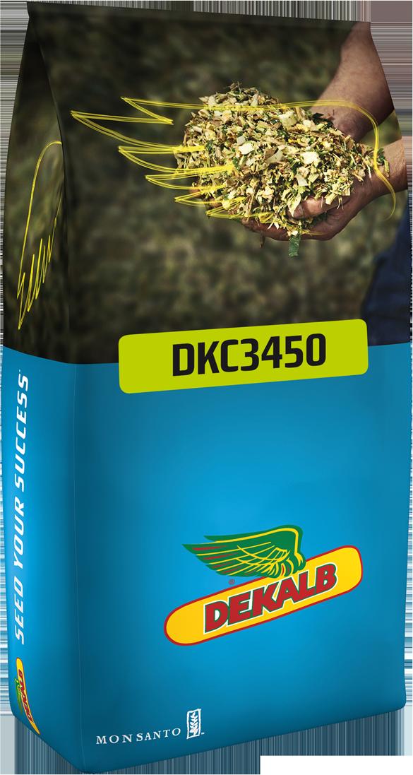 DKC3450