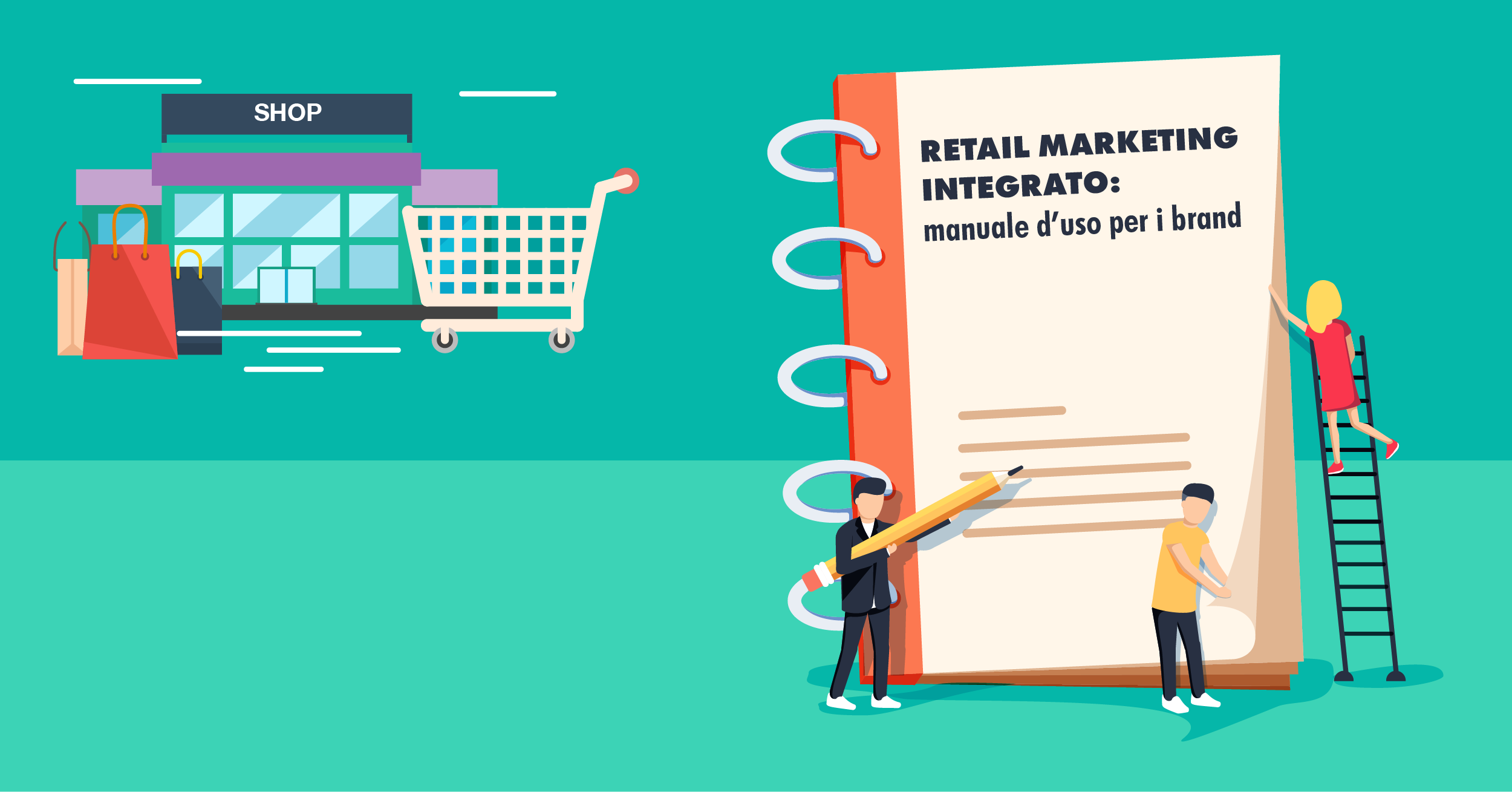Retail Marketing integrato