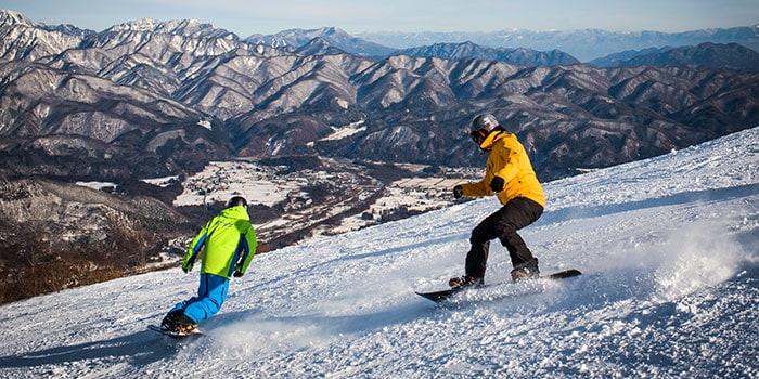 Evergreen-ski-lessons