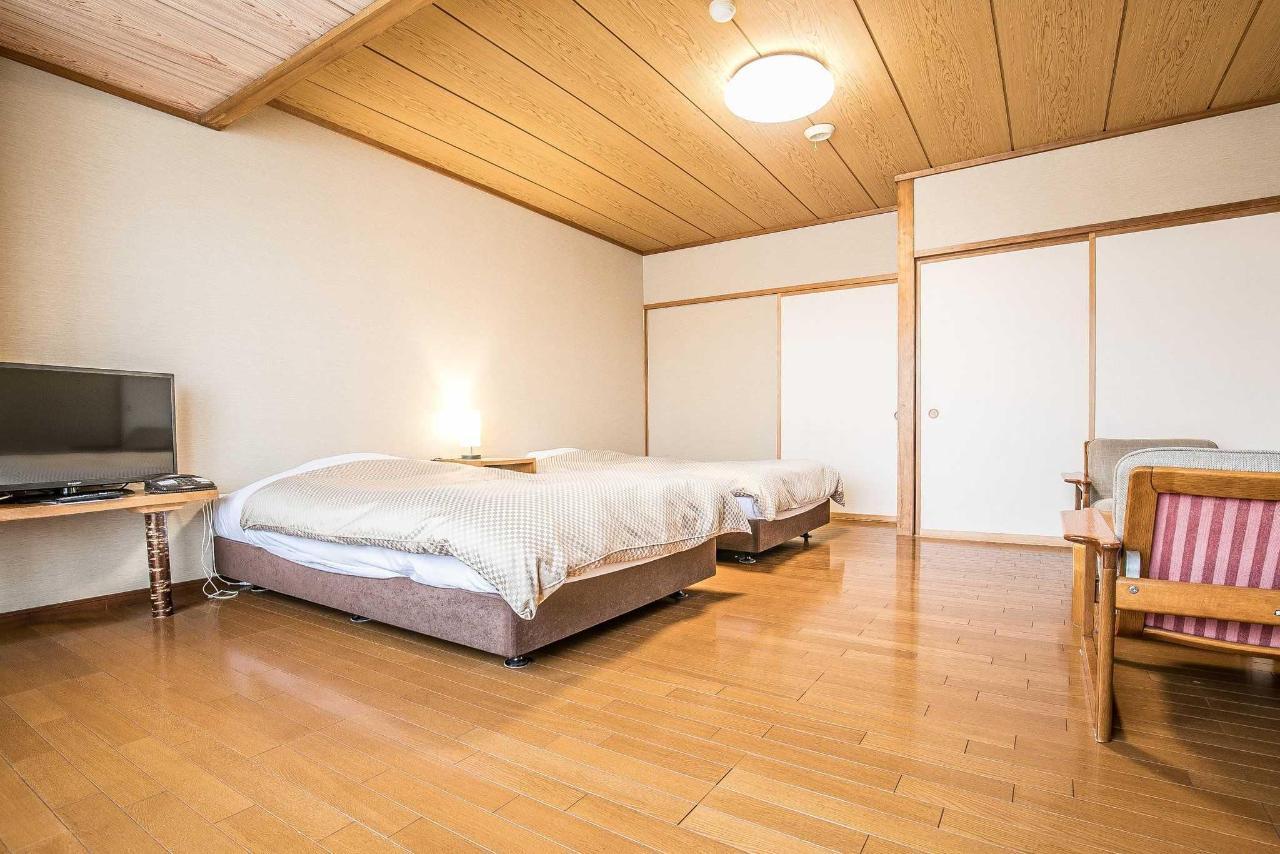 Hakuba goryukan room 3