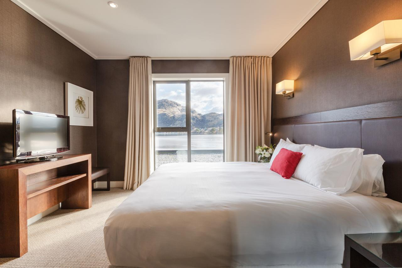 Hilton Queenstown Room-1