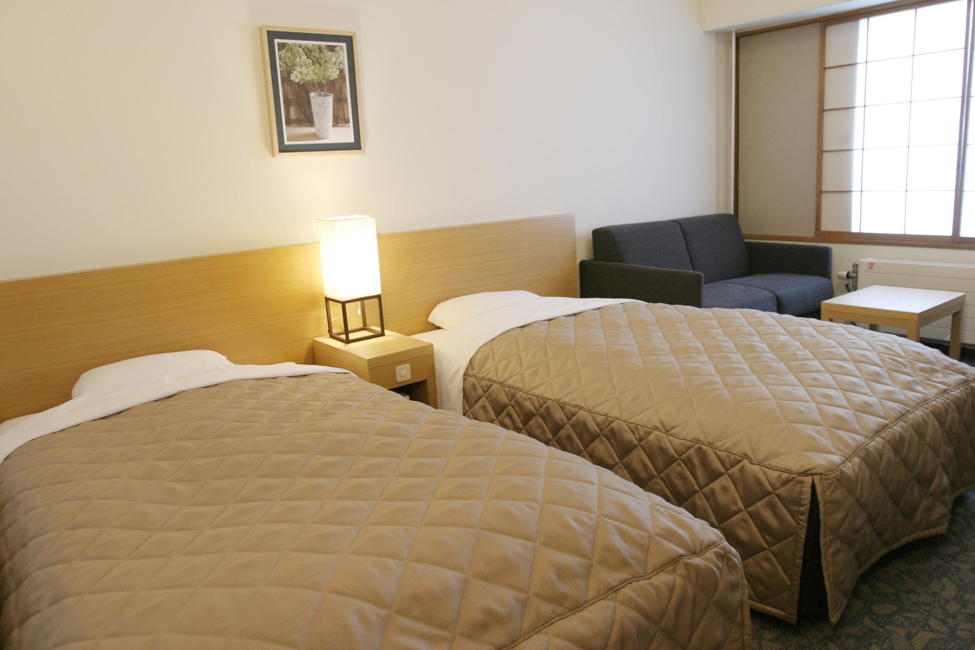 Madarao Kogen Hotel Western
