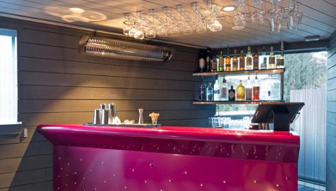 Pangea Rooftop Bar