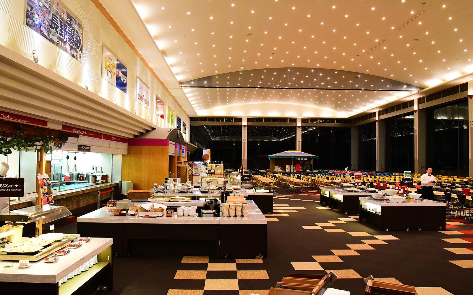 West-Wing-restaurant-Westside-Shiga-Kogen-Prince-Hotel