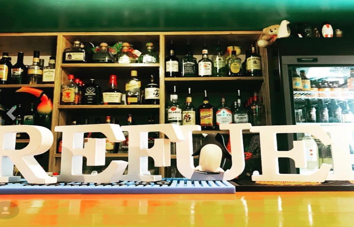 bar refuel