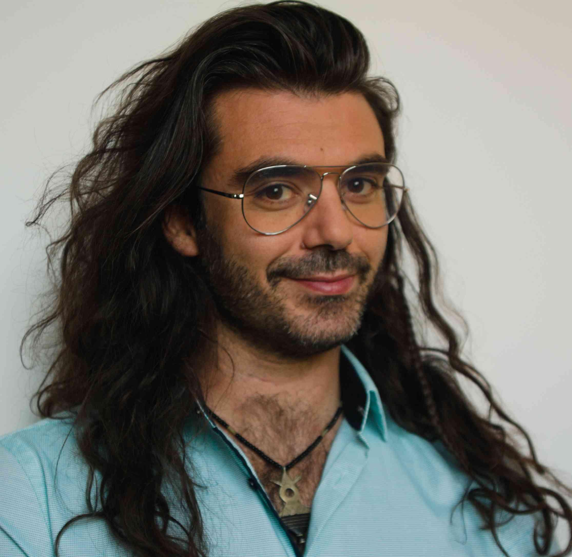 MatteoBacigalupi