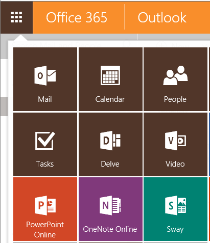Sway this Way - New Office 365 App