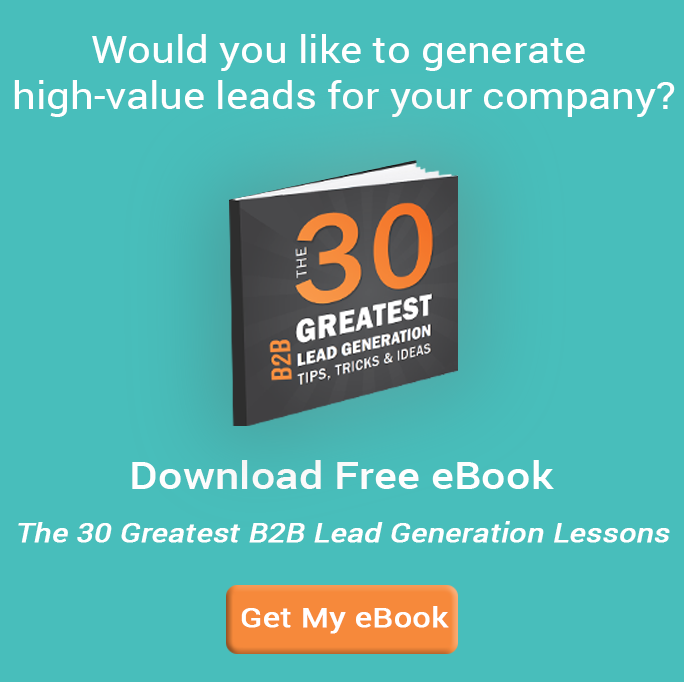 How effectively lead magnets can be used to generate leads greatest b2b lead generation tips ebook fandeluxe Gallery