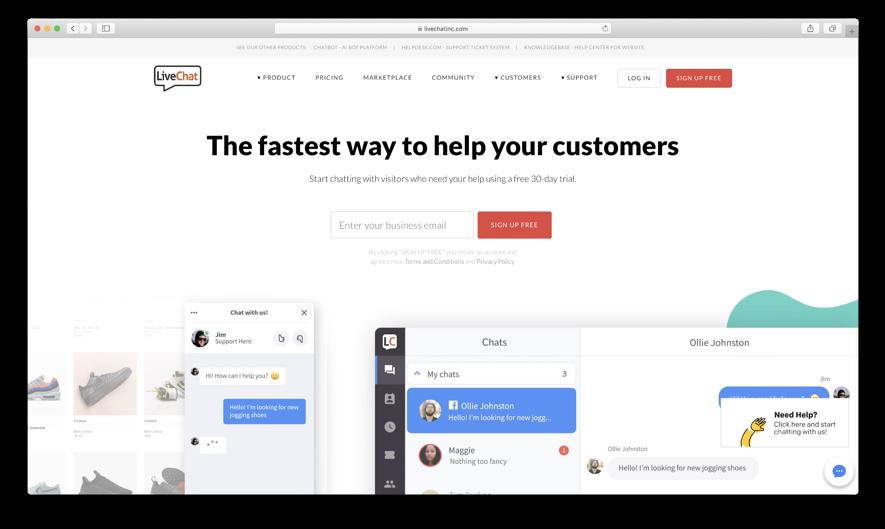 live-chat-herramienta-chatbot