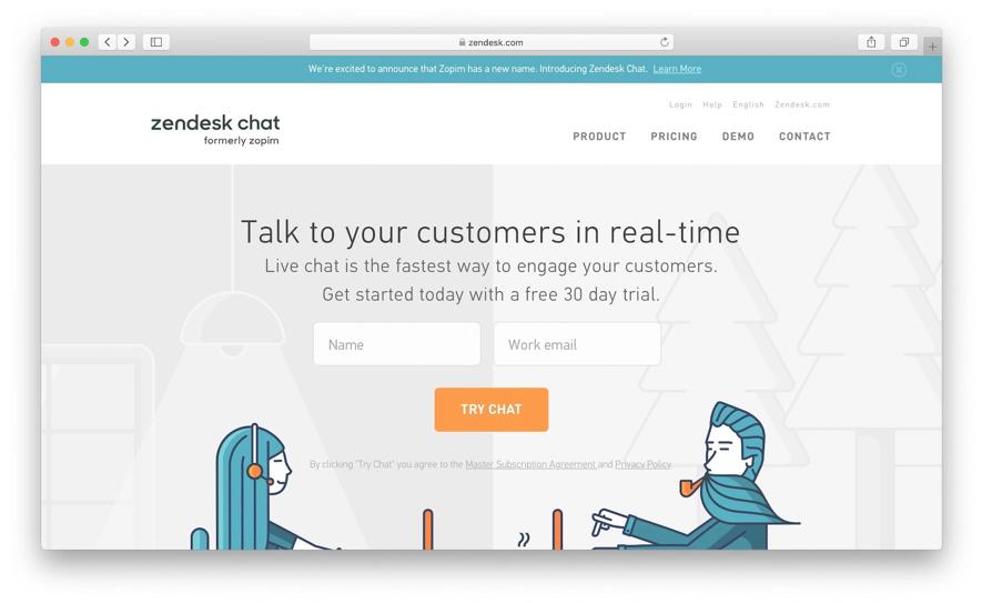zendesk-chatbot