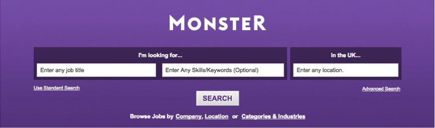 monster-search-ux-design-bar-uk