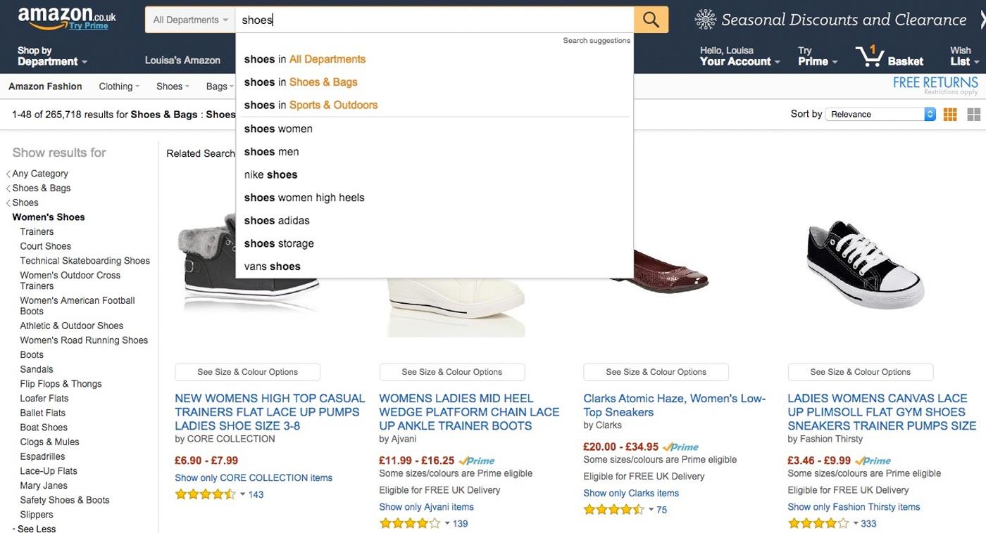 amazon-site-search-conversion