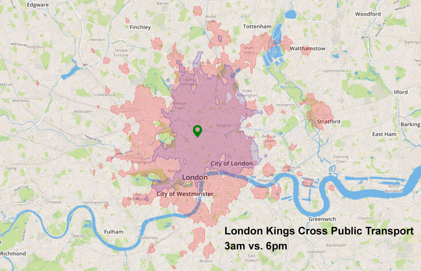 isochrone-london-public-transport