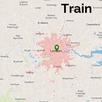 data-visualization-map-train