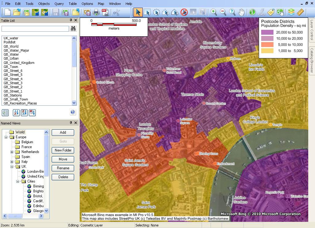 postcode-map