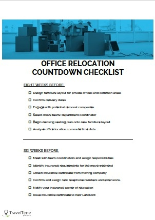 office-relocation-checklist