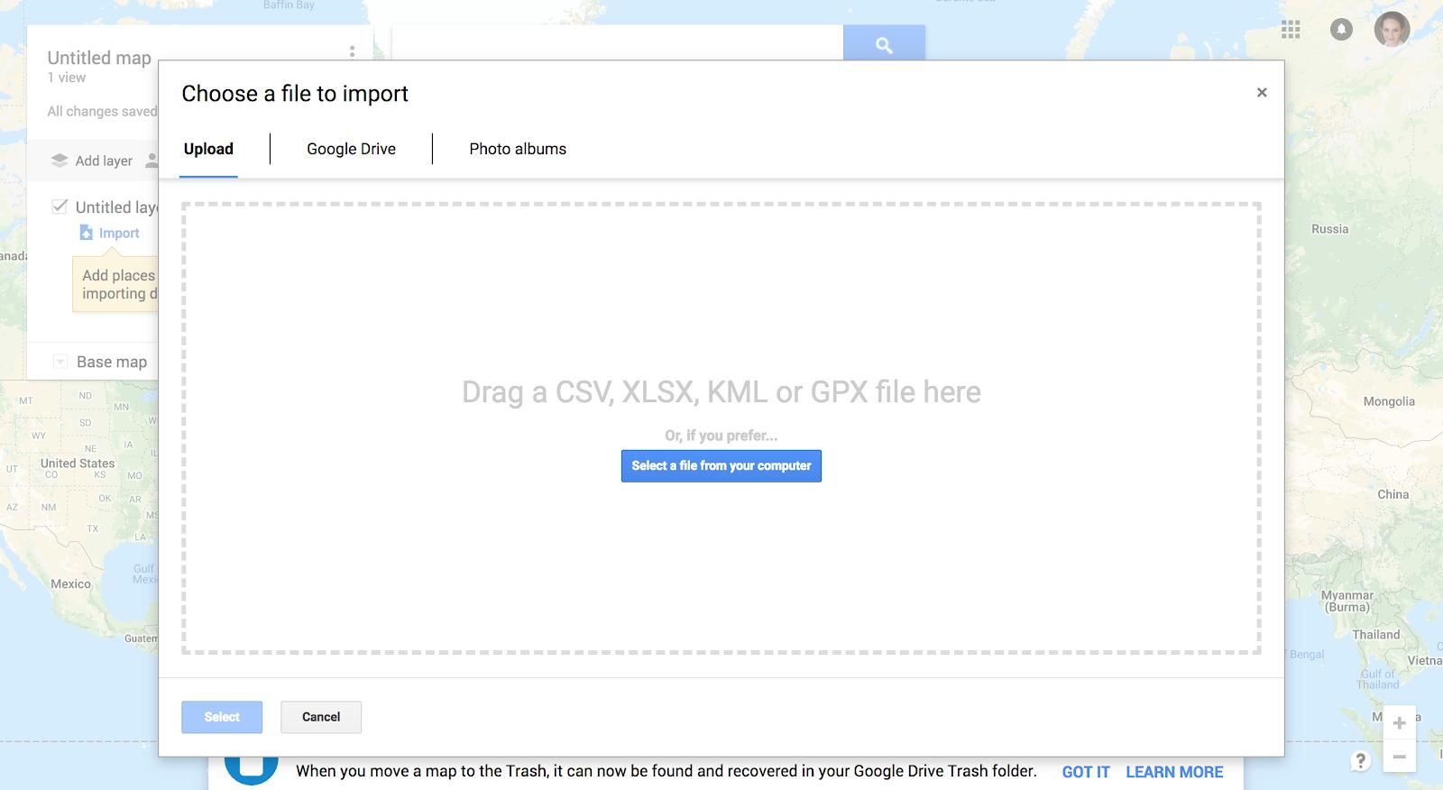 google-my-maps-import