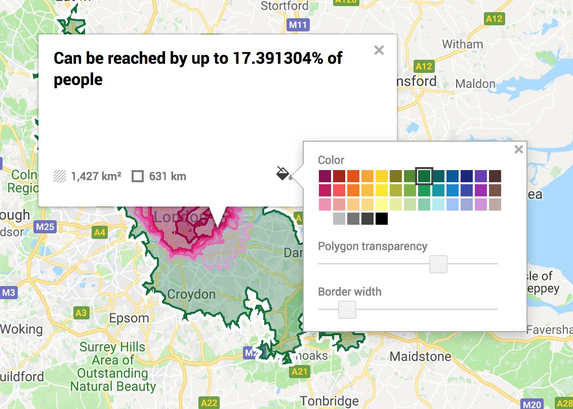 google-my-maps-isochrone