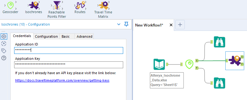 alteryx-traveltime-api-key-input
