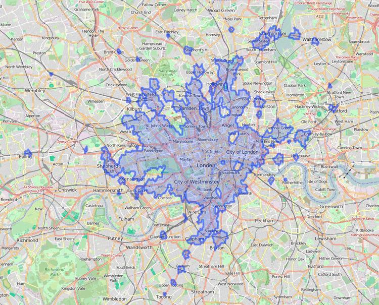 time-travel-GIS-london