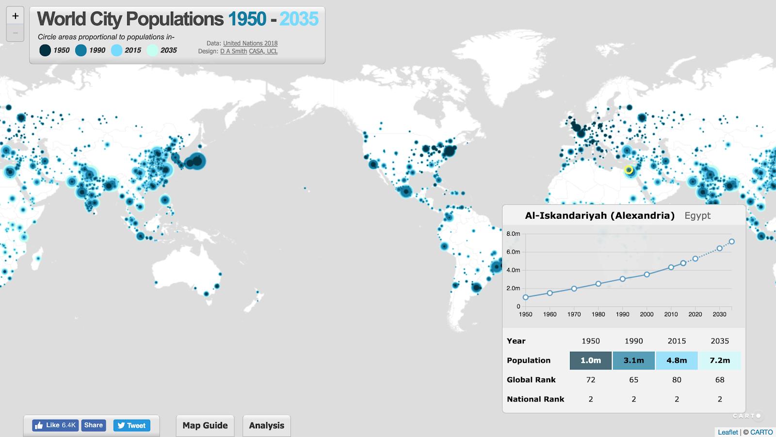 world-city-population-interactive-map-design