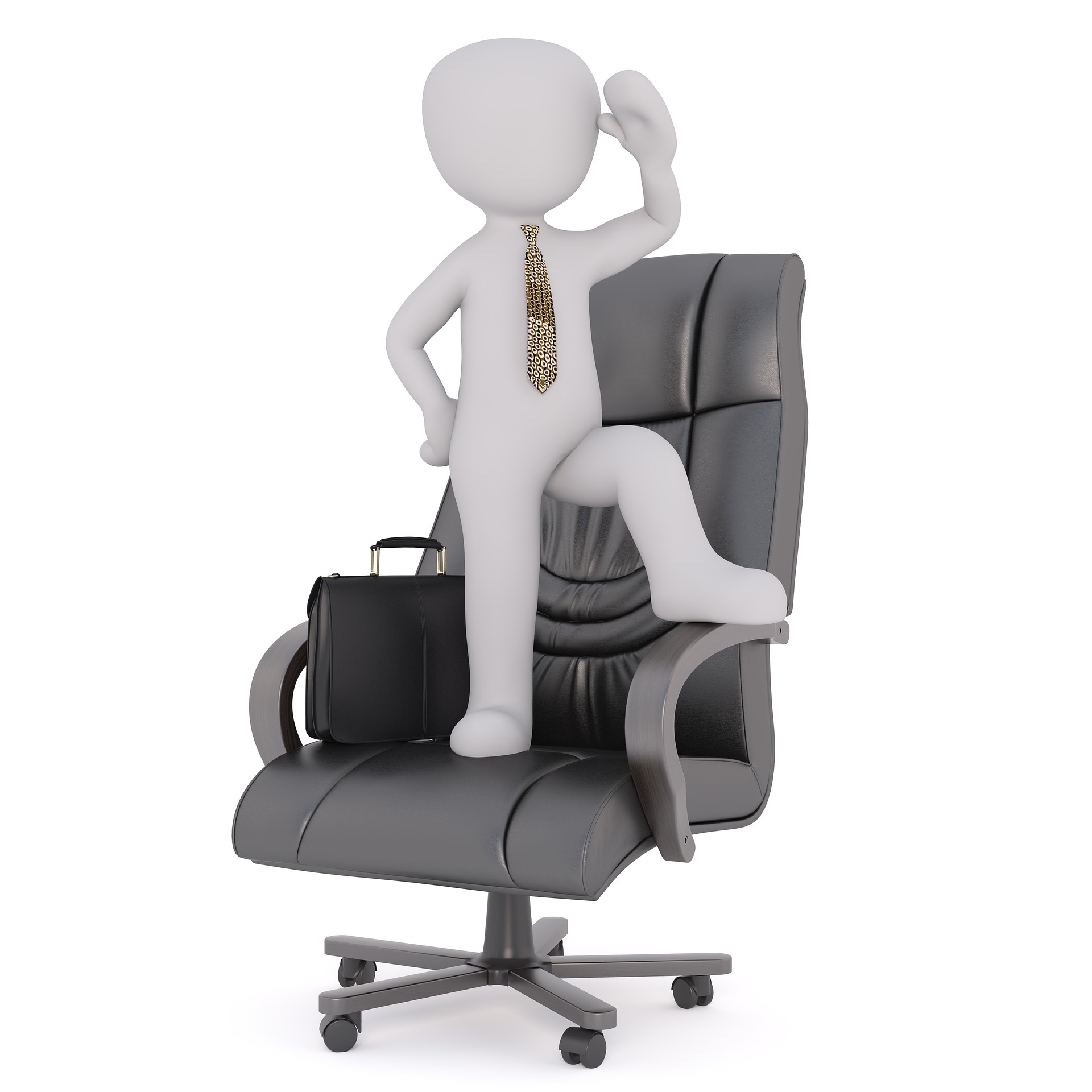 4 Ways to Identify The Best Back Support Chairs