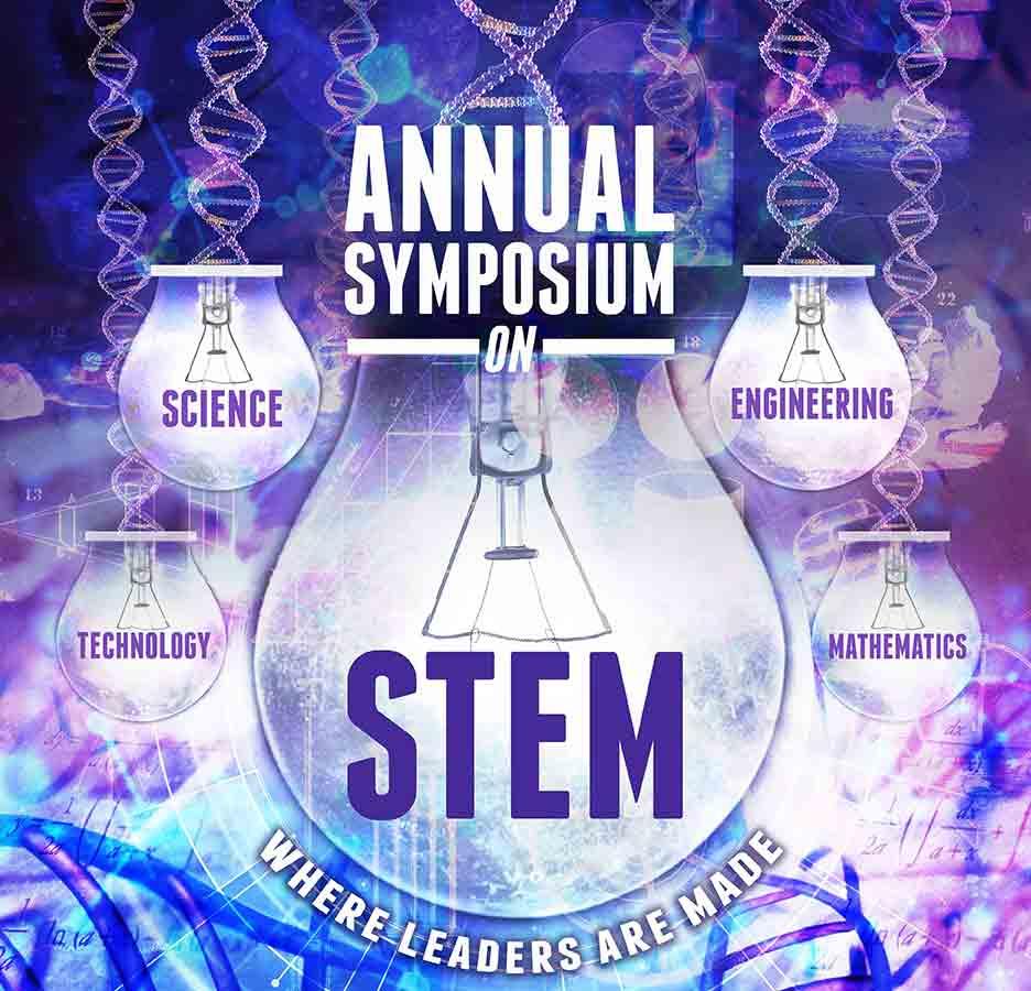 OEM Visits STEM Student Symposium In Norwalk, CT