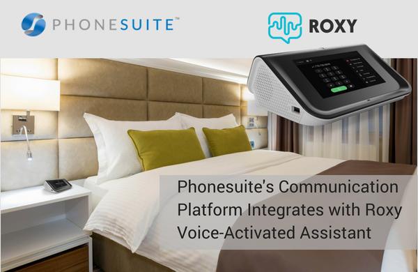 RoxyPR-Phonesuite-integration