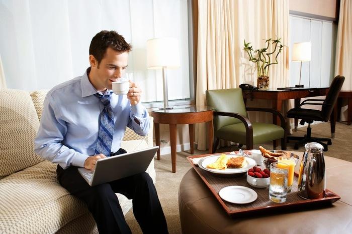 hotel industry