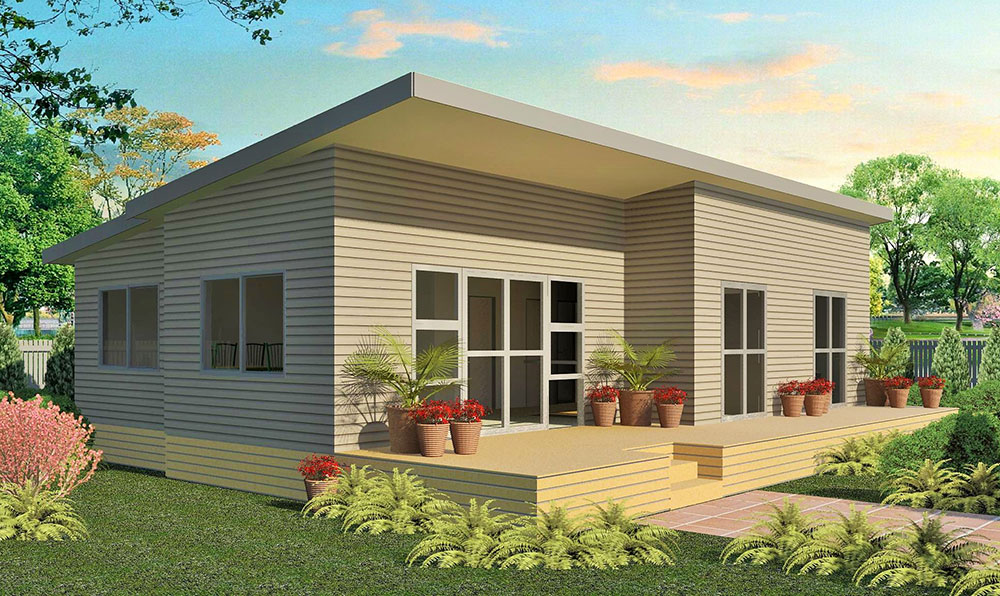 small 2 bedroom houses genius 2 bedroom prefabricated houses 17084 | Kaitaia 1