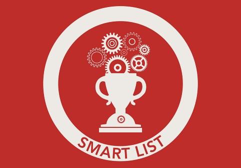 Getting Smart Smart List image