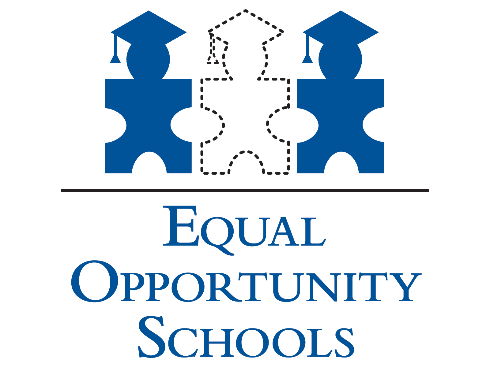 Equal Opportunity Schools logo