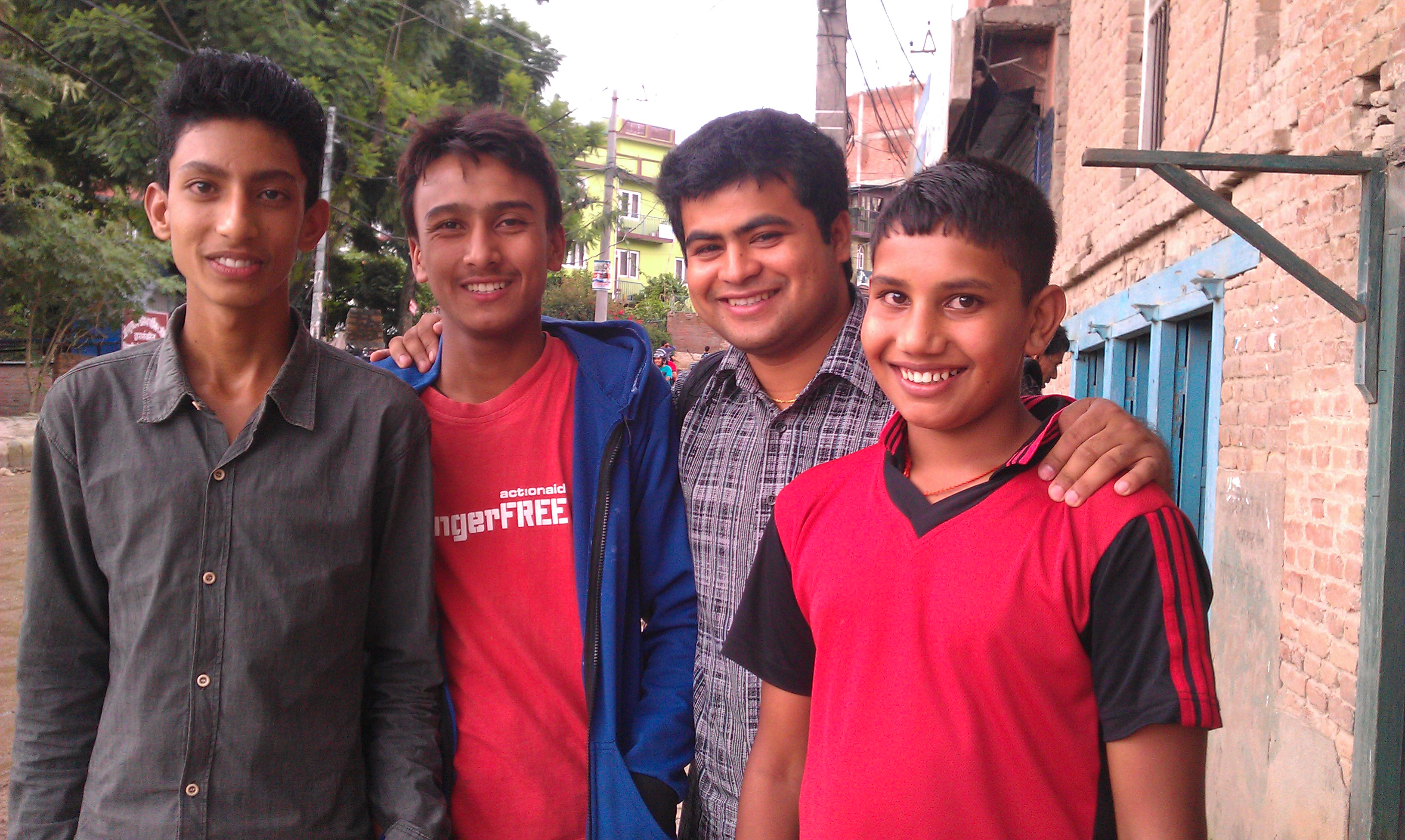 with_our_fellows_suwash_jayanta_and_kamal