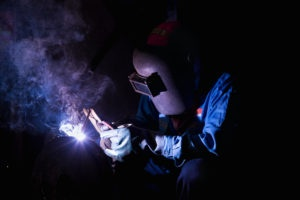 Stick Welding/SMAW Shielded Metal Arc Welding Processes and equipment
