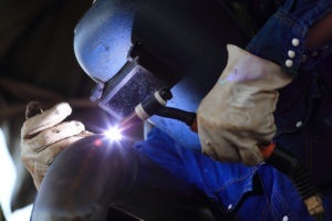 What is TIG/GTAW Welding?