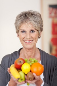 Eat the Foods You Want with Dental Implants