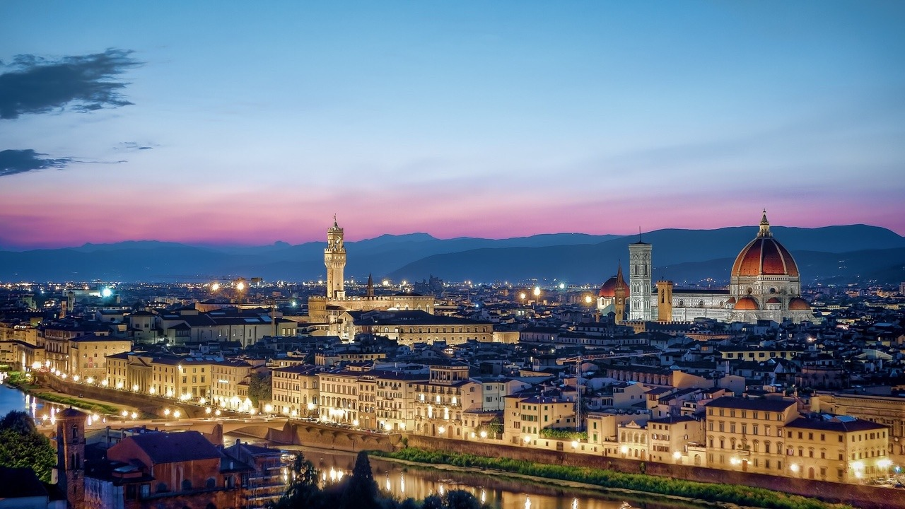 5 Reasons to Add Florence to Your Travel Bucket List