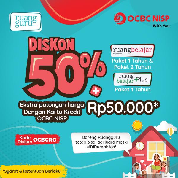 Promo | Bimbel Online No. 1 di Indonesia