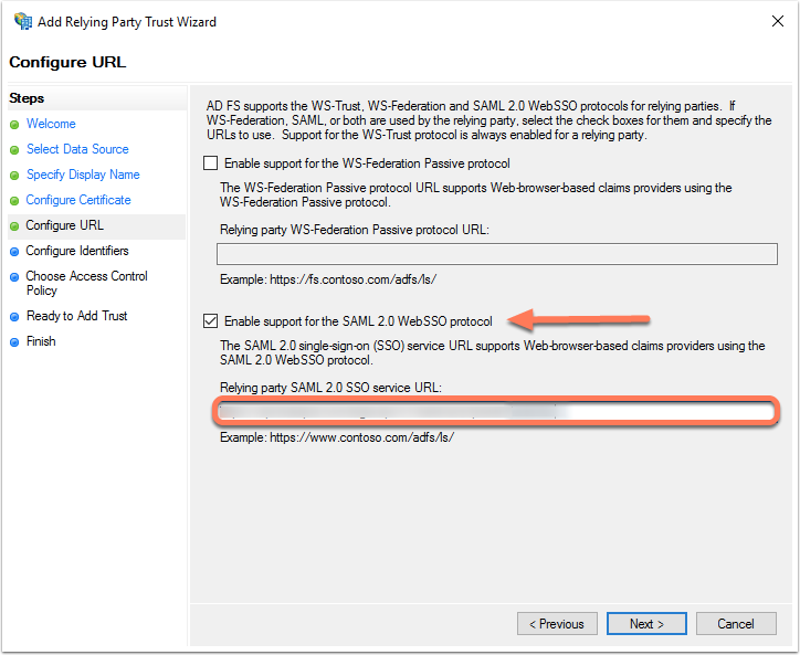 Set up single sign-on (SSO) using Active Directory