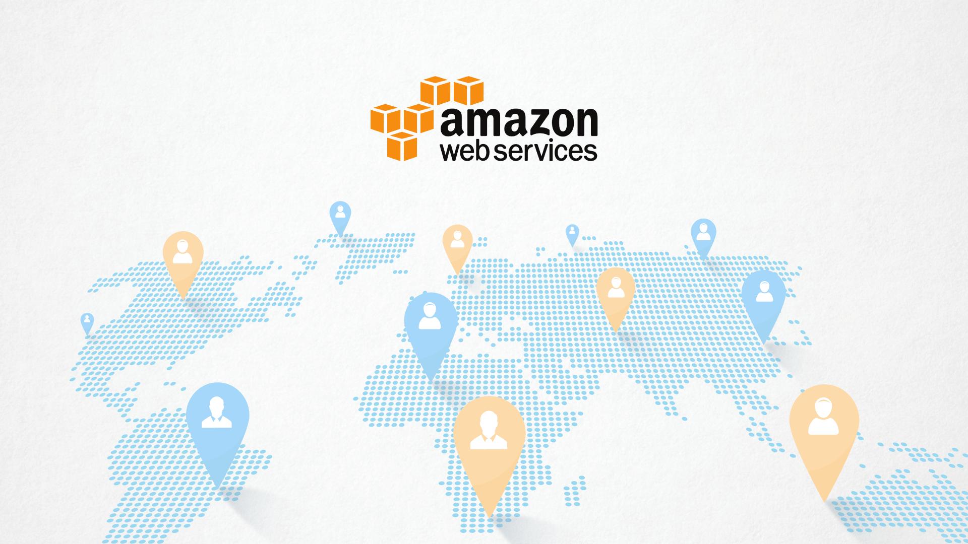 Amazon customers database